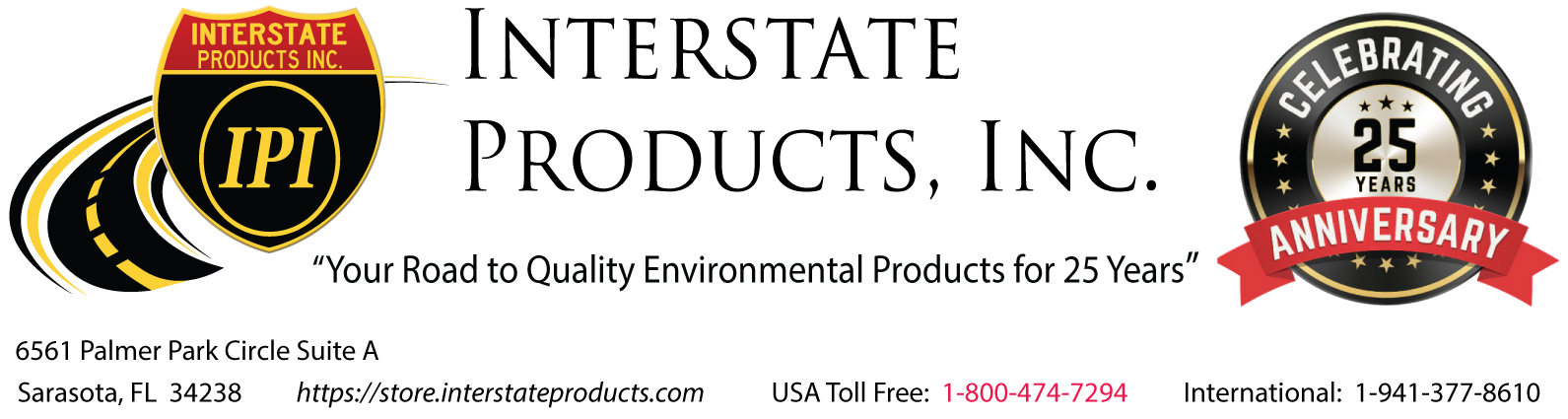Interstate Products