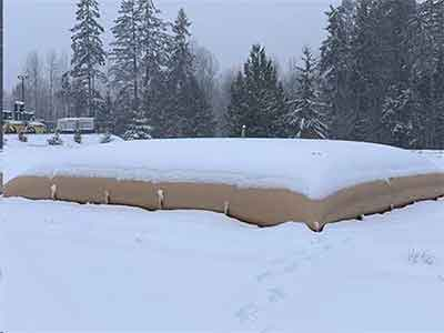 pillow tank outdoor bladder